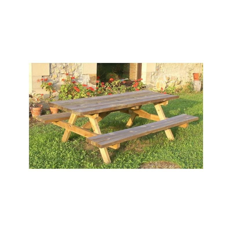 Mesa de jardin tu parque online for Mobiliario de jardin online